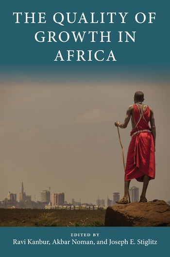 The Quality of Growth in Africa