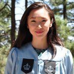 Rebecca Cai